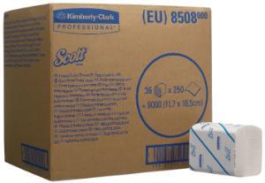 Toilet paper, SCOTT®
